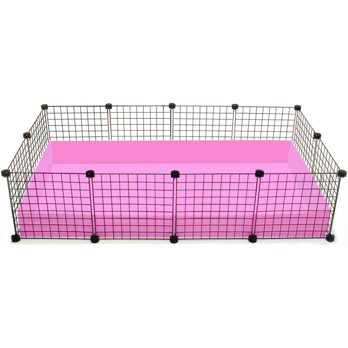 Large (2x4 Grids) Cage - 100300