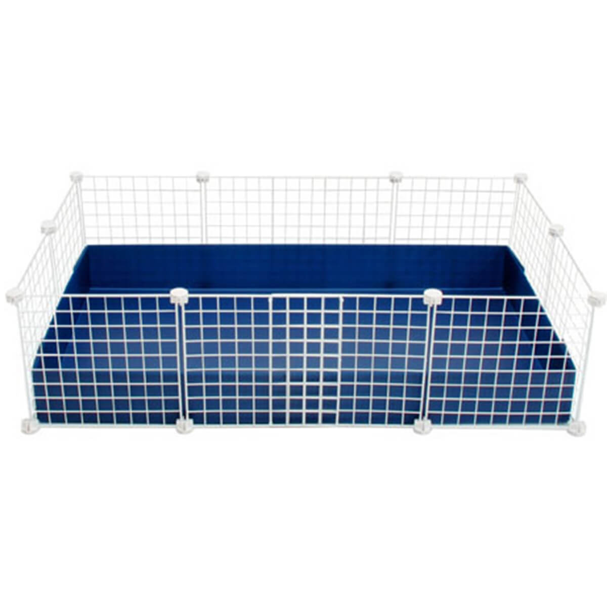 guinea pig candc cages