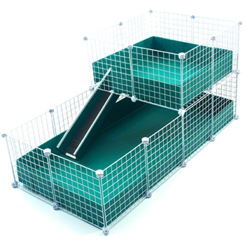 C c considering buying a c c big 2nd level or small 2nd for Buy guinea pig cage