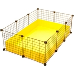 "Small (2x3 Grids) Cage 10"" WALLS - CLEARANCE"