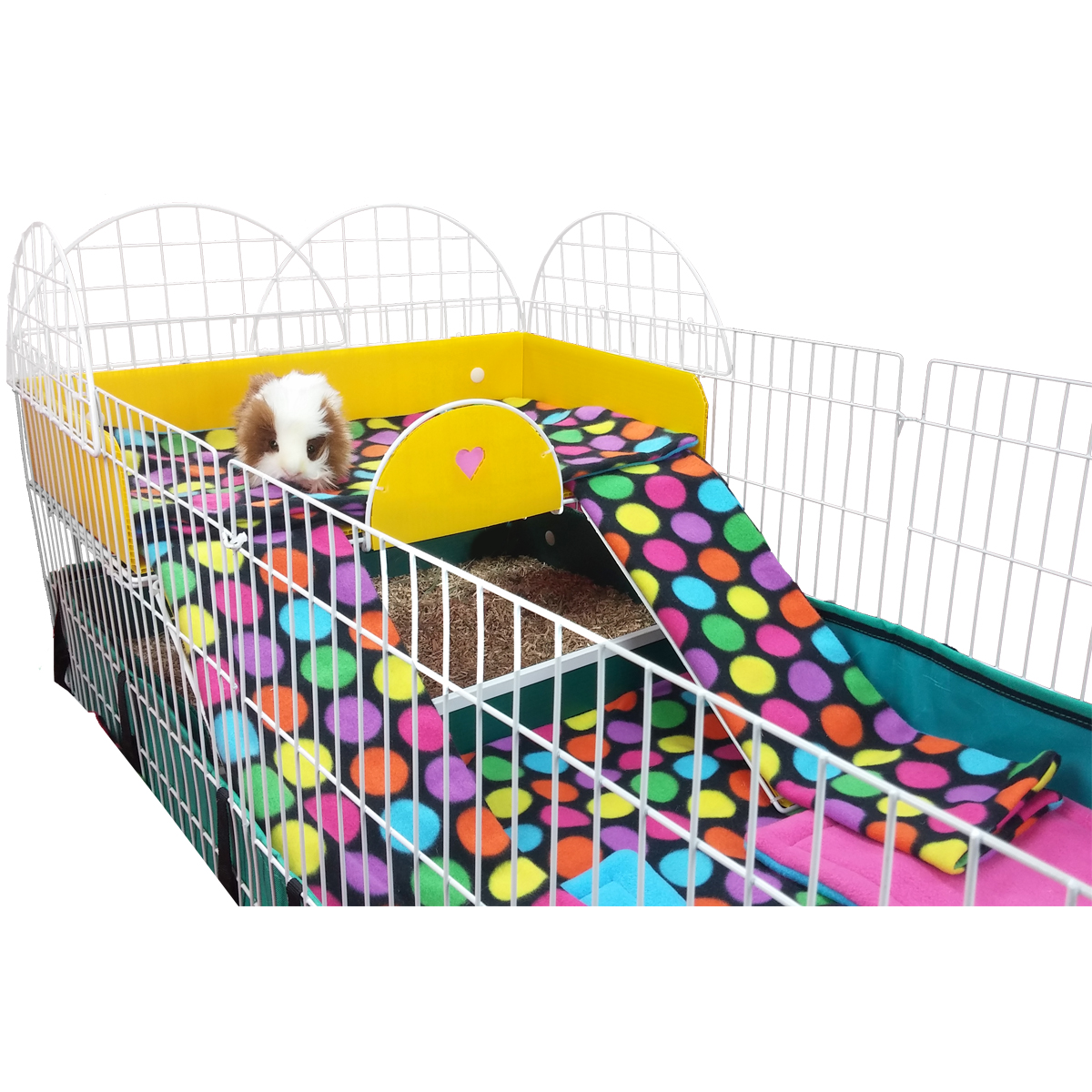 C c cage additions patios kitchens stands and more for Guinea pig stand