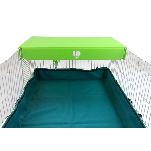 Midwest Cagetopia Canopy -- cover or top for a Midwest Guinea Pig Cage
