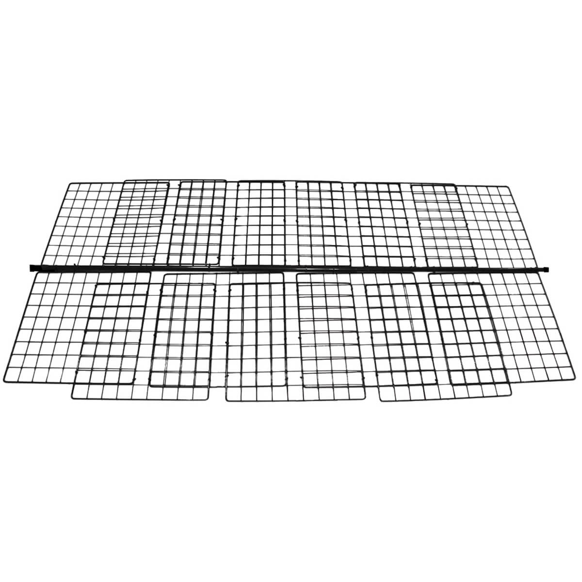 Cover for a Large C&C Guinea Pig Cage - 2x4 grids