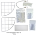 French Door Kit - GRID-FRENCHDOORKIT