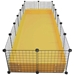 Jumbo (2x6 Grids) Cage - CAGE-JU