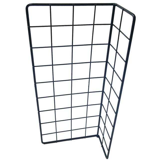 Ledge Grid 2x4x9 inner squares, 3 1/4 x 6 3/8 x 14 inches