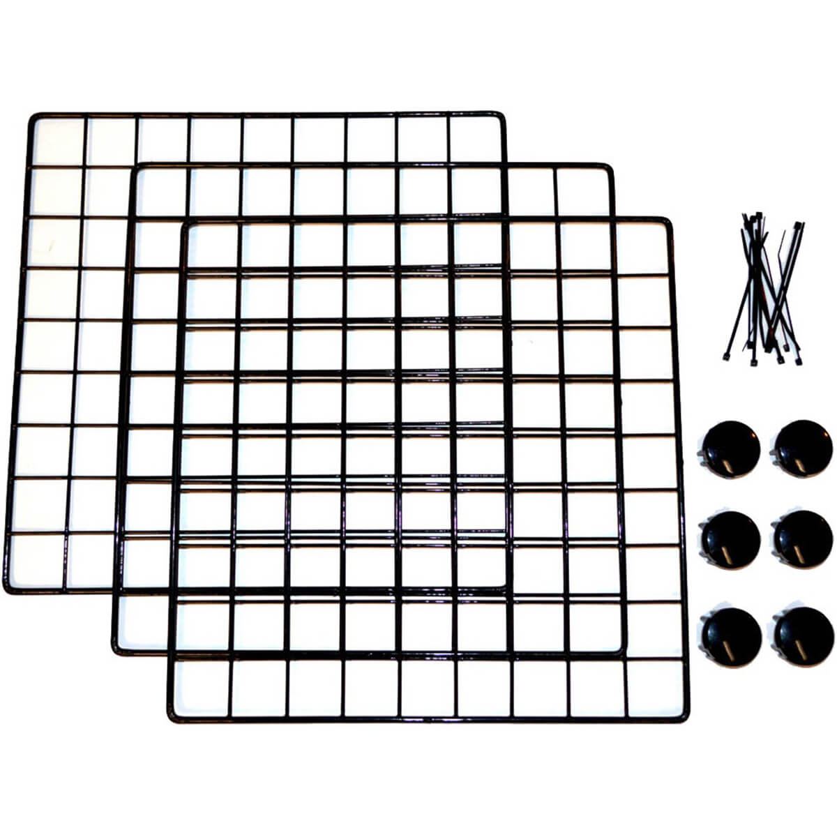 Offset Extension Kit for C&C Cages