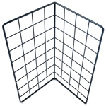 Cagetopia Powder-Coated and Specialty Grids for C&C Guinea