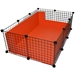 Small (2x3 Grids) Cage - CAGE-SM