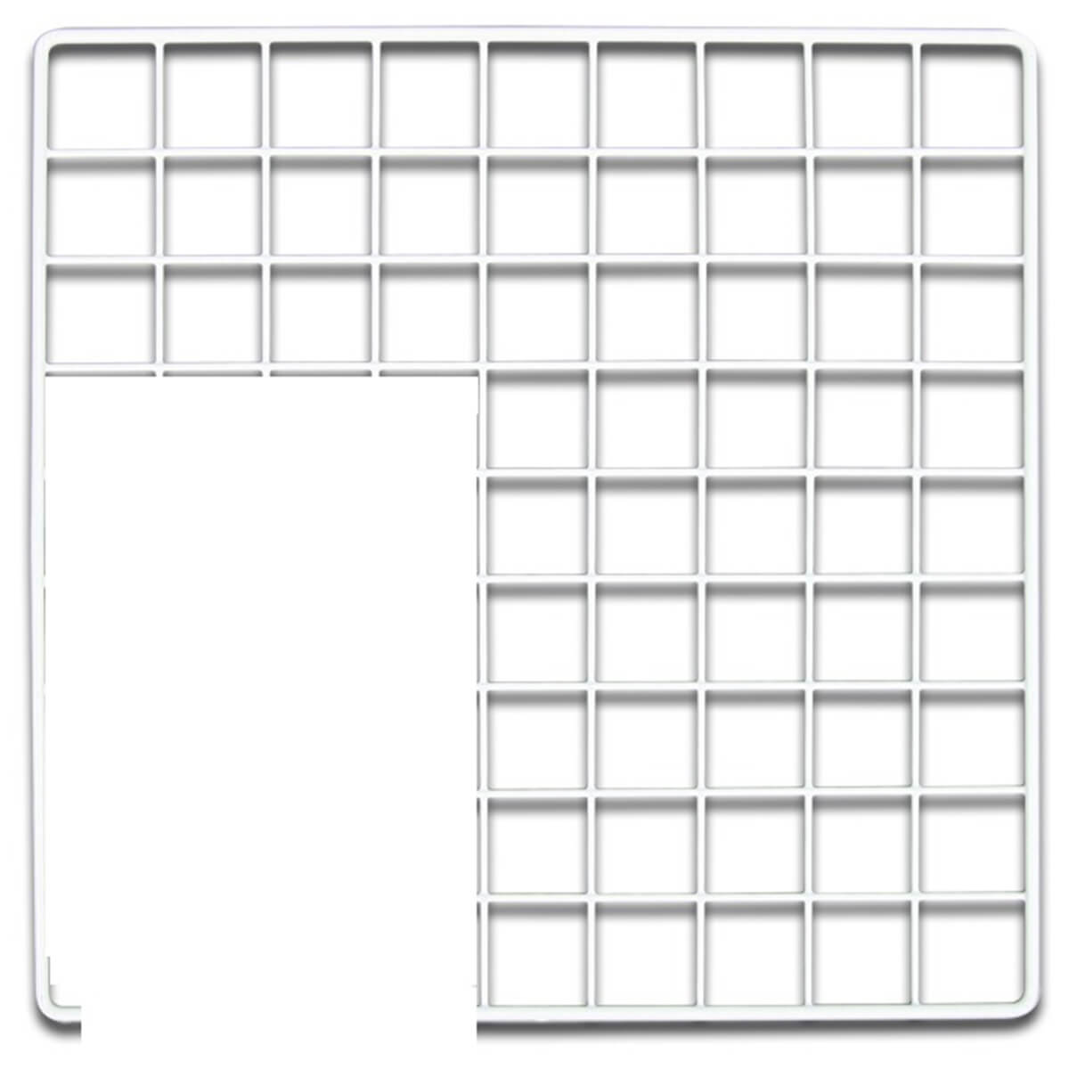 Special Cut Grid for Inset Ramp - 600302