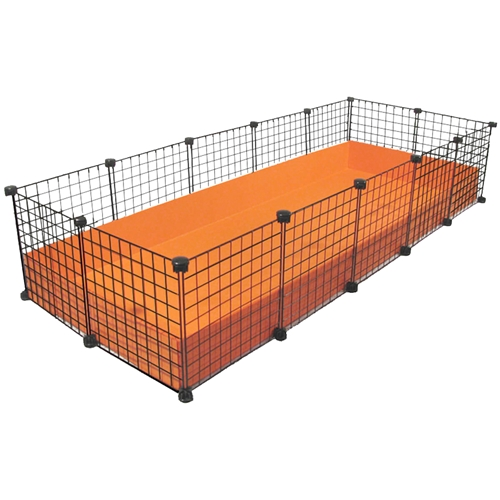 XL (2x5 Grids) Cage