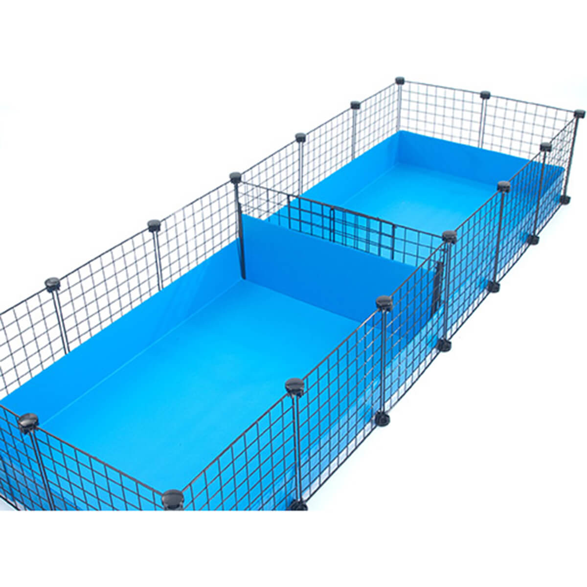 """Wall of Silence"" Cage Divider - 800300"