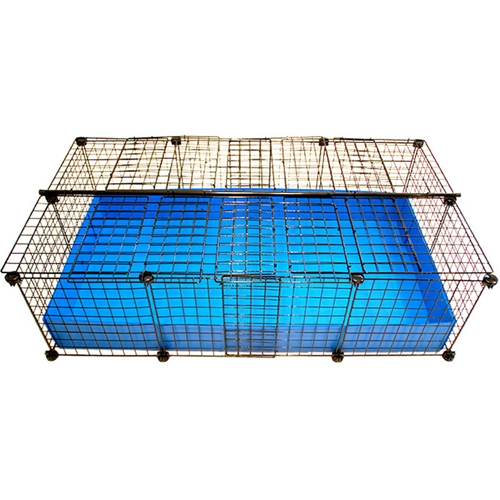 Medium C&C Covered Cage