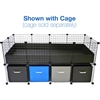 Large Cage Stand